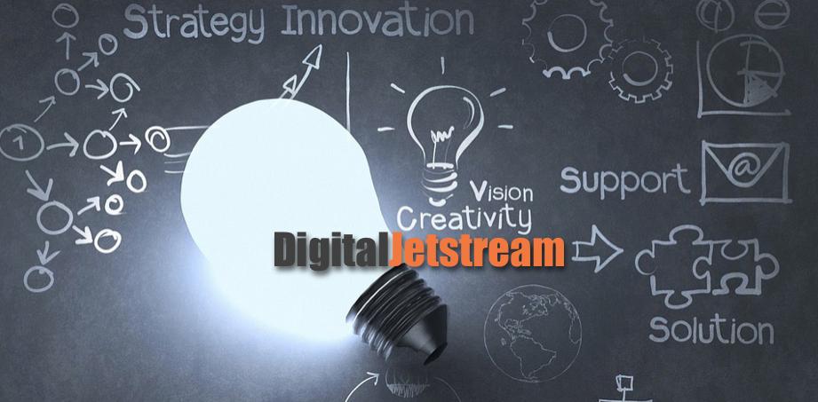 DigitalJetstream Creativity